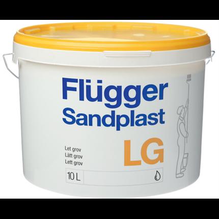 Flügger Sandplast LG grov