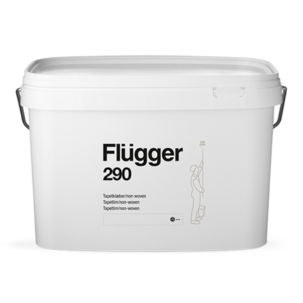 Flügger 290 non-woven tapetlim