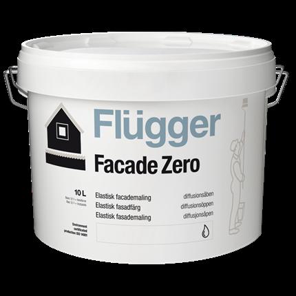 Flügger Facade Zero fasadfärg