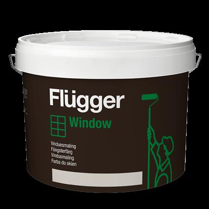 Flügger Fönsterfärg