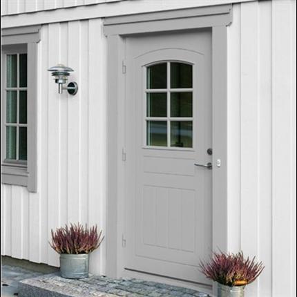 Flügger fönster-/dörrfärg