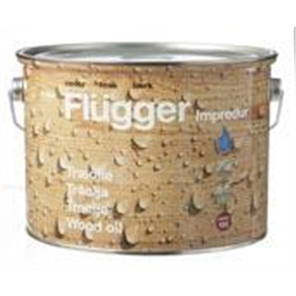 Flügger Impredur träolja