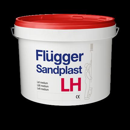 Flügger Sandplast LH medium
