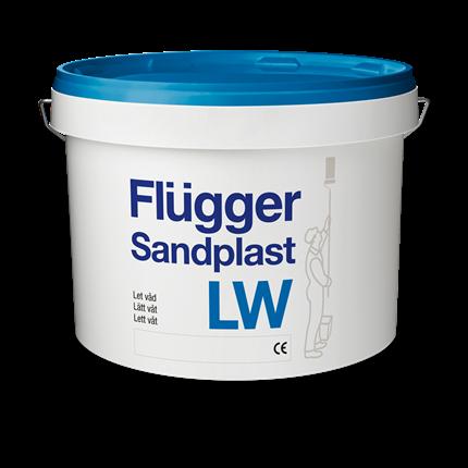 Flügger Sandplast LW fin