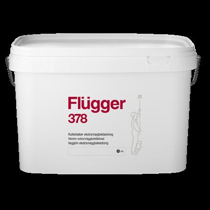 Flügger 378 vävlim