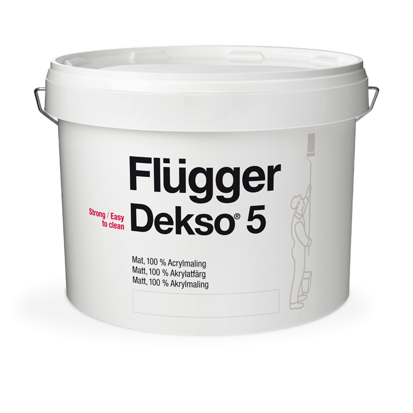 Flügger Dekso 5
