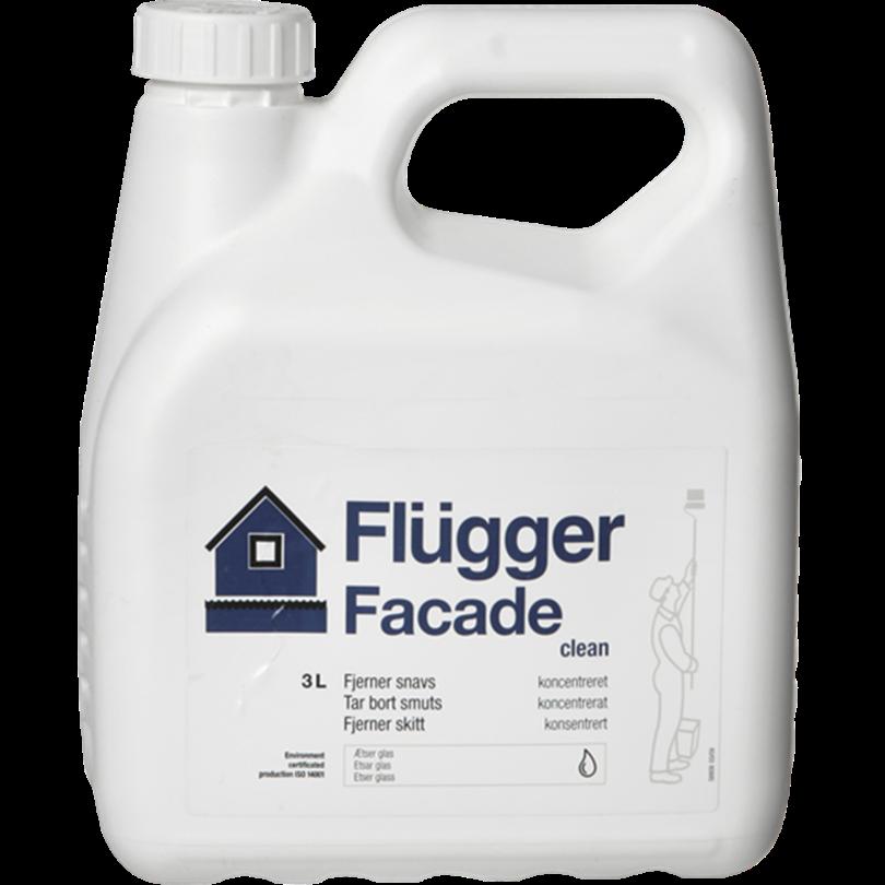 Flügger Facade Clean
