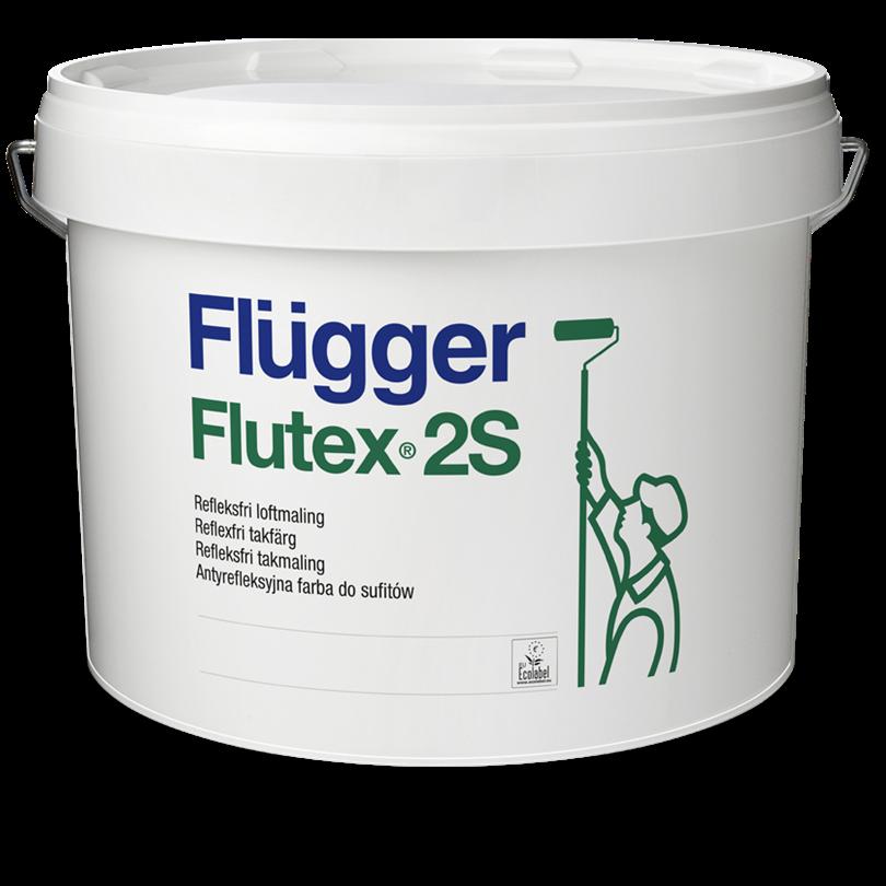 Flügger Flutex 2S i S-serien