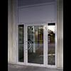 Preconal FrontShield 56 Entrèdörrar