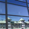 Preconal Hansen fasadsystem, Campus Varberg
