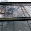 Preconal Hansen fasadsystem