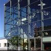 Preconal Hansen fasadsystem, Vårdcentralen Huskvarna