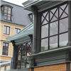 Preconal Hansen Millennium, Saluhallen i Göteborg