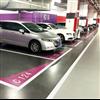Deckshield ID golvbeläggning i parkeringsgarage