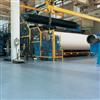 Duracon TR golvbeläggningar på industrigolv