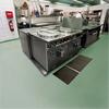 Halkfri golvbeläggning i kök, slitstark yta