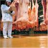 Golvbeläggning för livsmedelindustrin
