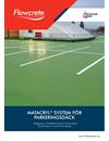 Matacryl Park Deck Systems