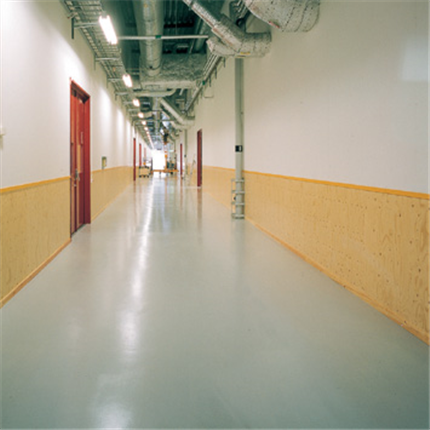 Flowseal EPW golvbeläggningar