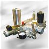 Hydroware Dynahyd ventil i HydroElite styrsystem