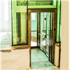 Hydroware HydroElite driv- och styrsystem i hiss i Kalmar slott