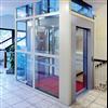 Hydroware HydroElite driv- och styrsystem i modern hiss