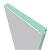 Finnfoam FF-PIR isoleringsskivor med gipsskiva