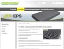 Finnfoam EPS-isolering