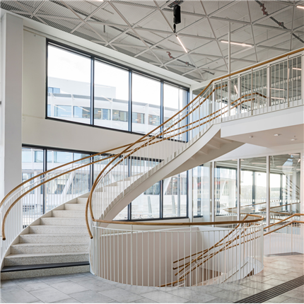 Herrljunga Ledstångsfabrik, Mölndal Galleria