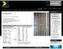 Axelent Förrådssystem F på webbplats