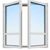 HALD utåtgående fönsterdörr