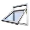 HALF/HAKF glidhängda fönster