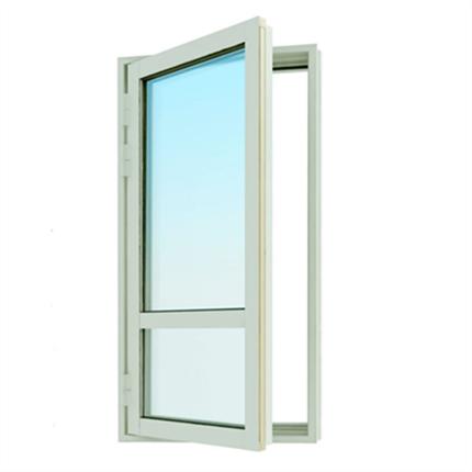 HALD/HAKD utåtgående fönsterdörr