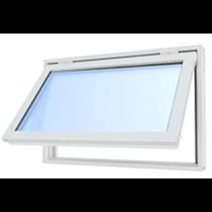 HALÖ överkantshängt utåtgående fönster