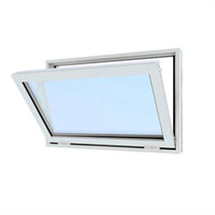 HALU/HAKU underkantshängt utåtgående fönster