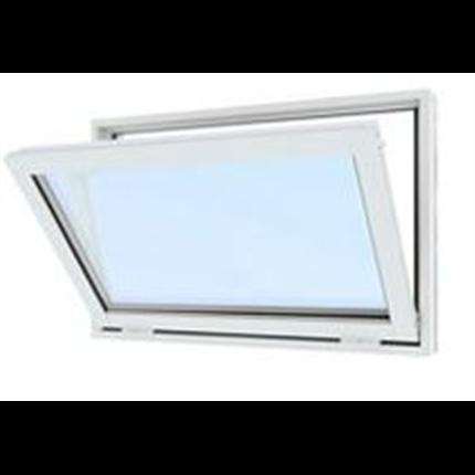 HALU underkantshängt utåtgående fönster