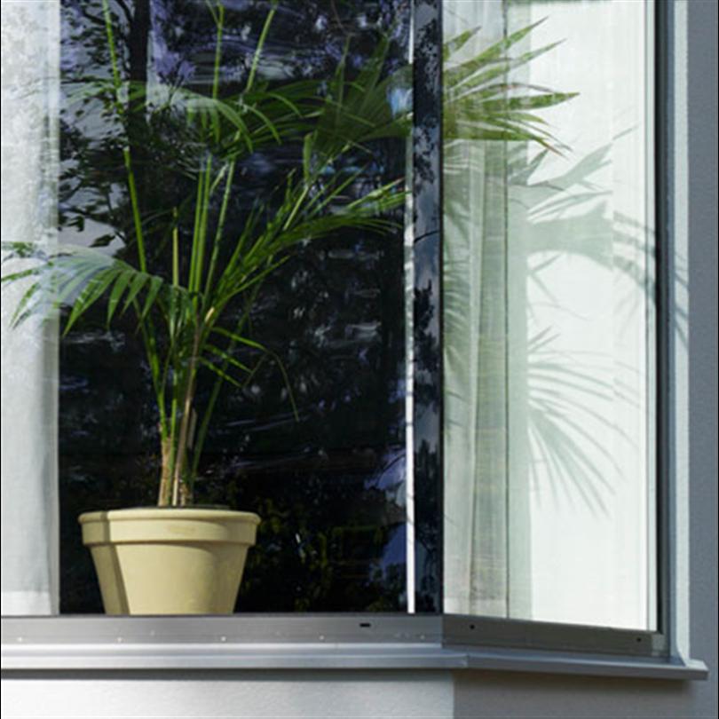 HALK/HAKK fasta fönster
