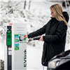 EVlink laddstation