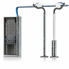 Schneider electric Nätverkssystem Actassi 2