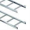 Schneider Electric Wibe kabelstegar aluminium