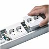 Thorsman uttagssystem CYB Snäppfästen och snabbkoppling