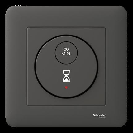Timer elektroniska 2-pol infällda timers