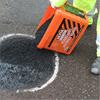 Pekuma Asfalt Permanent Pothole Repair
