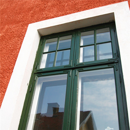 Byggfabriken fönster