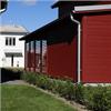 Norrlands Trähus förråd och garage
