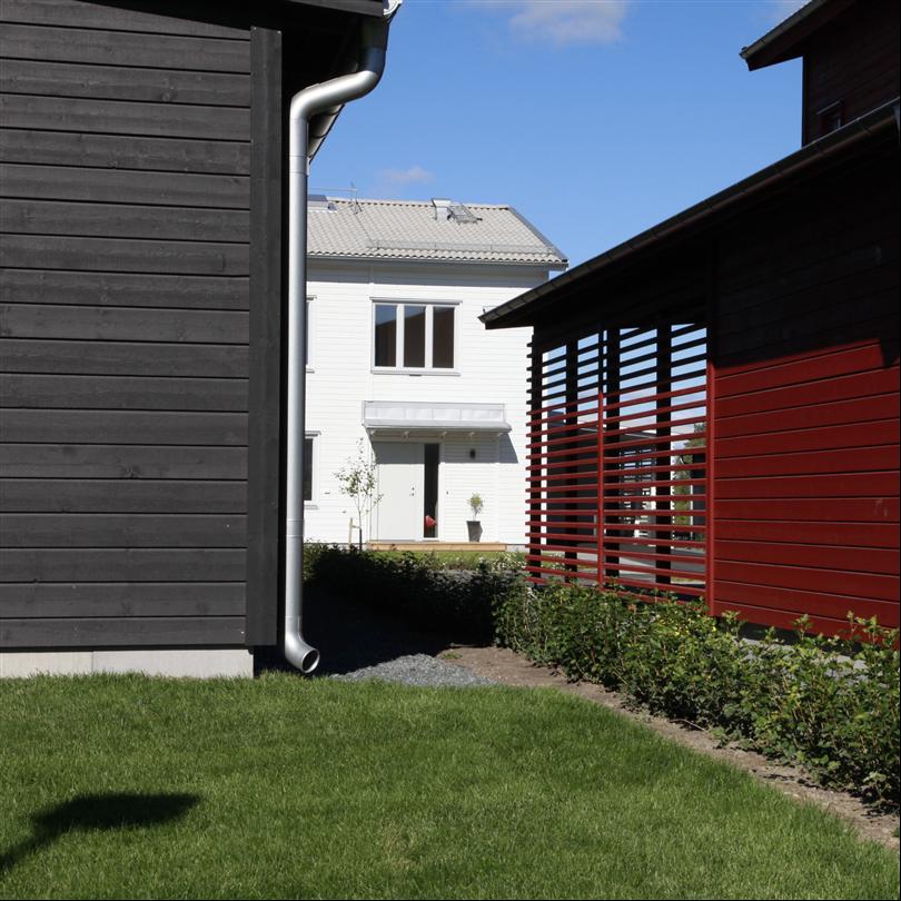Norrlands Trähus Miljö