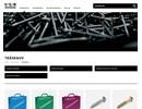 Träskruv på webbplats