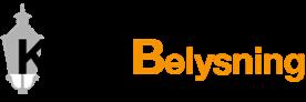 Kulturbelysning AB logotyp