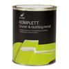Komplett Grund- & Täckfärg Metall