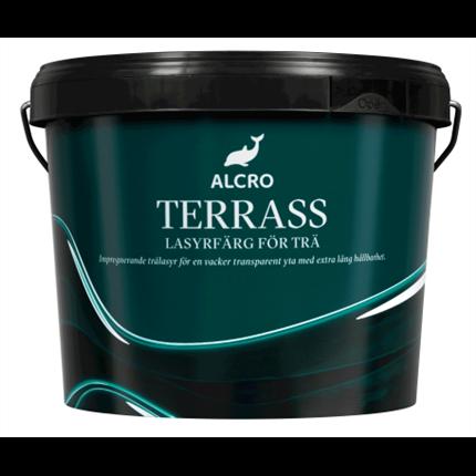 Alcro Terrass
